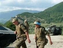 Российские миротворцы подтвердили информацию о захвате заложников Грузией