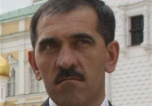 Президент Ингушетии допускает, что террористки в московском метро не были смертницами
