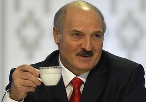 Лукашенко заявил, что в Беларуси нет вождизма