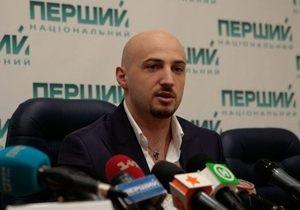 Первый канал покажет двухчасовое шоу об украинском участнике Евровидения-2010