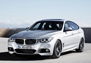 BMW представила хэтчбек третьей серии