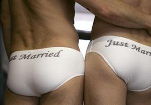 Скандинавская авиакомпания организует первую в мире гей-свадьбу на борту самолета