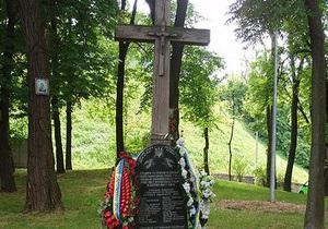 Общественные организации Киева требуют установить памятник Героям Крут в столице