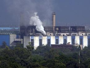 Жертвами аварии на электростанции в Индии стали 15 человек