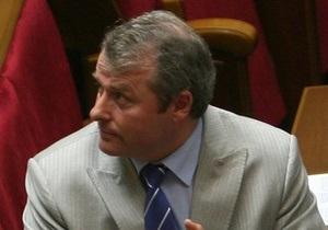 Сегодня: Лозинский сидит в СИЗО вместе с Пукачем и фигурантом дела о растлении несовершеннолетних