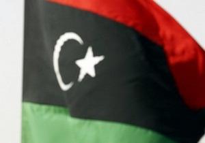 Агентство: Убит командующий войсками ливийских мятежников
