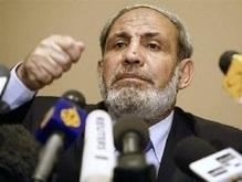 Движение ХАМАС согласилось на перемирие с Израилем