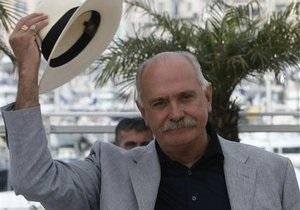 Михалков будет снимать фильм в Одессе