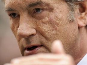 Ющенко: США и Европа понимают важность присоединения Украины к НАТО