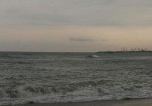 В Азовском море утонули двое детей: судьба еще одного ребенка неизвестна