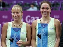 WTA: Украинский триумф в Париже