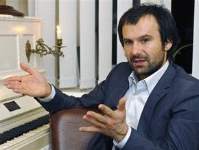 На Корреспондент.net начался чат со Святославом Вакарчуком