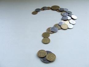 Госдолг Украины в сентябре снизился на 200 млн долларов