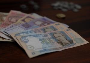 Украинские банки - Украинские банки хотят менять курс валют в течение дня - Ъ