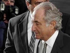 Создатель крупнейшей в истории финансовой пирамиды Мэдофф попал в тюремную больницу