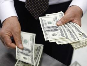 Торги на межбанке открылись в диапазоне 7,6-7,65 гривны за доллар