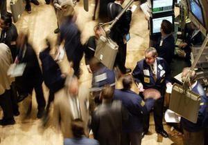 Московская биржа остановила свою работу