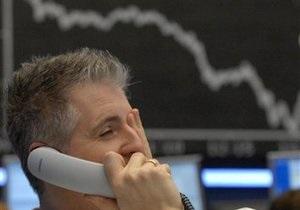 Обзор: Сегодня украинский рынок акций продемонстрировал незначительное снижение