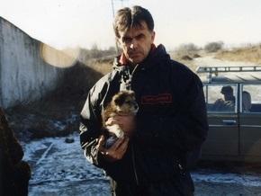 Австрийский защитник животных отказался от награды киевской власти