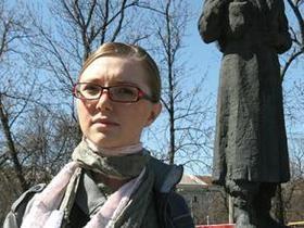 Главу Украинской ассоциации студенческого самоуправления не пустили в Беларусь