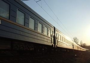 СМИ: В железнодорожных кассах наблюдается предновогодний бум и дефицит билетов