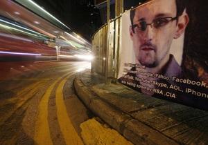 Обаме стали доверять менее 50% американцев, Сноуден обещает новые разоблачения