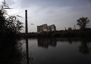 Падение ВВП Украины в четвертом квартале оказалось ниже предварительных данных