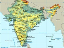 Индия: Неизвестный вирус унес жизни 160 человек