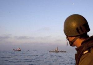 Греция запретила кораблям Флотилия свободы-2 выходить из ее портов