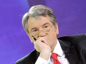 Ющенко: В Раде нет большинства в 226 голосов