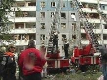 Днепропетровск выделил землю под дом вместо разрушенного