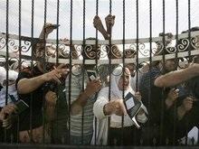 Израиль закрыл КПП на границе с Газой. ХАМАС не будет отпускать Гилада Шалита