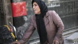 Клинтон требует от ООН выйти из паралича по поводу Сирии