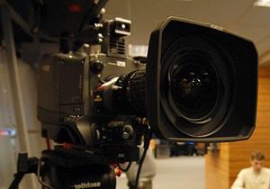 Перший національний - Перший Ukraine - Канал начнет вещание в Северной Америке
