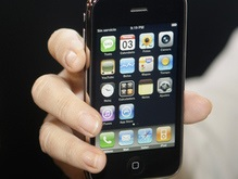 За выходные продано более миллиона iPhone 3G
