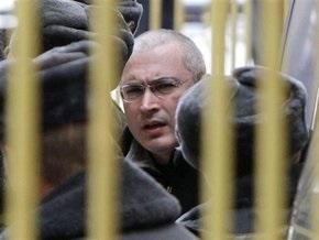 В Москве начались слушания по второму делу Ходорковского