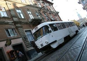 Во Львове 1 января проезд в общественном транспорте будет бесплатным