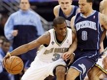 NBA: ПОЛный провал