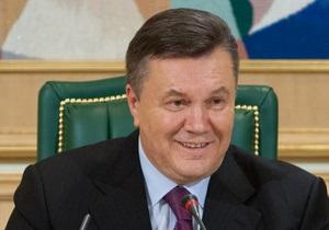 Ъ: Заявление Януковича об уходе Клюева из штаба ПР оказалось неожиданным для членов партии