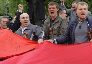 Завтра на внеочередной сессии Львовский совет вынесет решение о столкновениях 9 мая