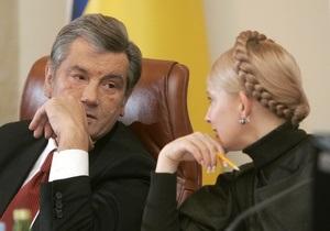 Корреспондент: Европа повернулась Кучмой