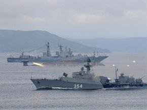 Москва рассматривает возможность создания базы ЧФ в Абхазии