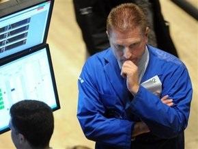 Рынки: Под прессом паники