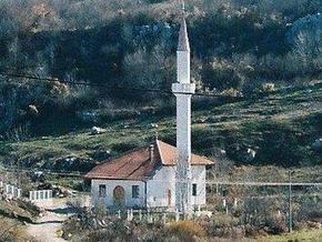 В преддверии Курбан-Байрама в Боснии сгорела мечеть