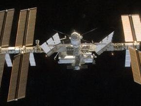 Американские астронавты вернулись на МКС