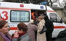 Жертва выборов: В Тбилиси умерла председатель избирательной комиссии