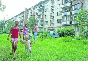 Сносить первые хрущевки в Киеве начнут через пару месяцев
