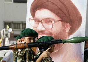 Хезболла провела учения одновременно с Израилем
