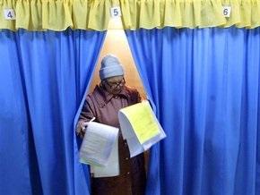 ЦИК намерен урезать финансирование выборов президента