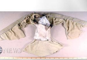 СМИ: Нигерийский террорист прятал бомбу в трусах